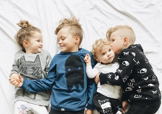 b1c202a975 8 Tips to buy the best baby T shirts online for your little one
